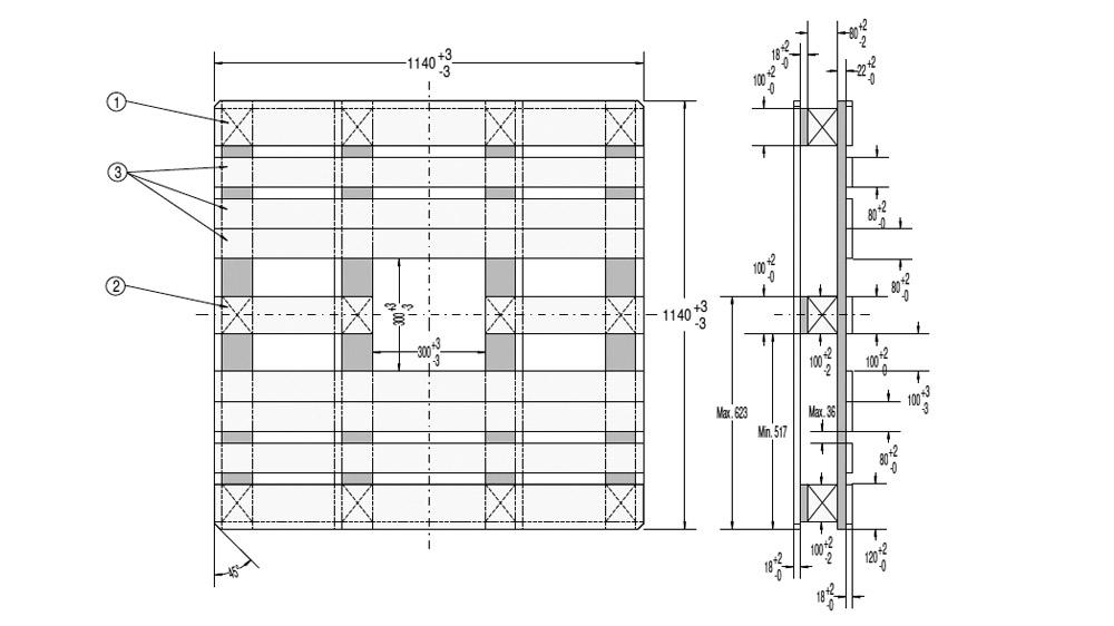 chemiepalette cp8 treyer. Black Bedroom Furniture Sets. Home Design Ideas